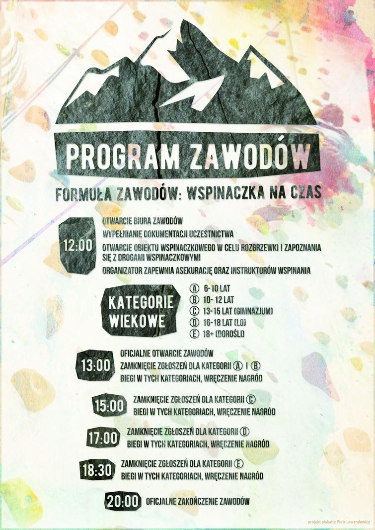 2016-09-zawody_agenda_2016